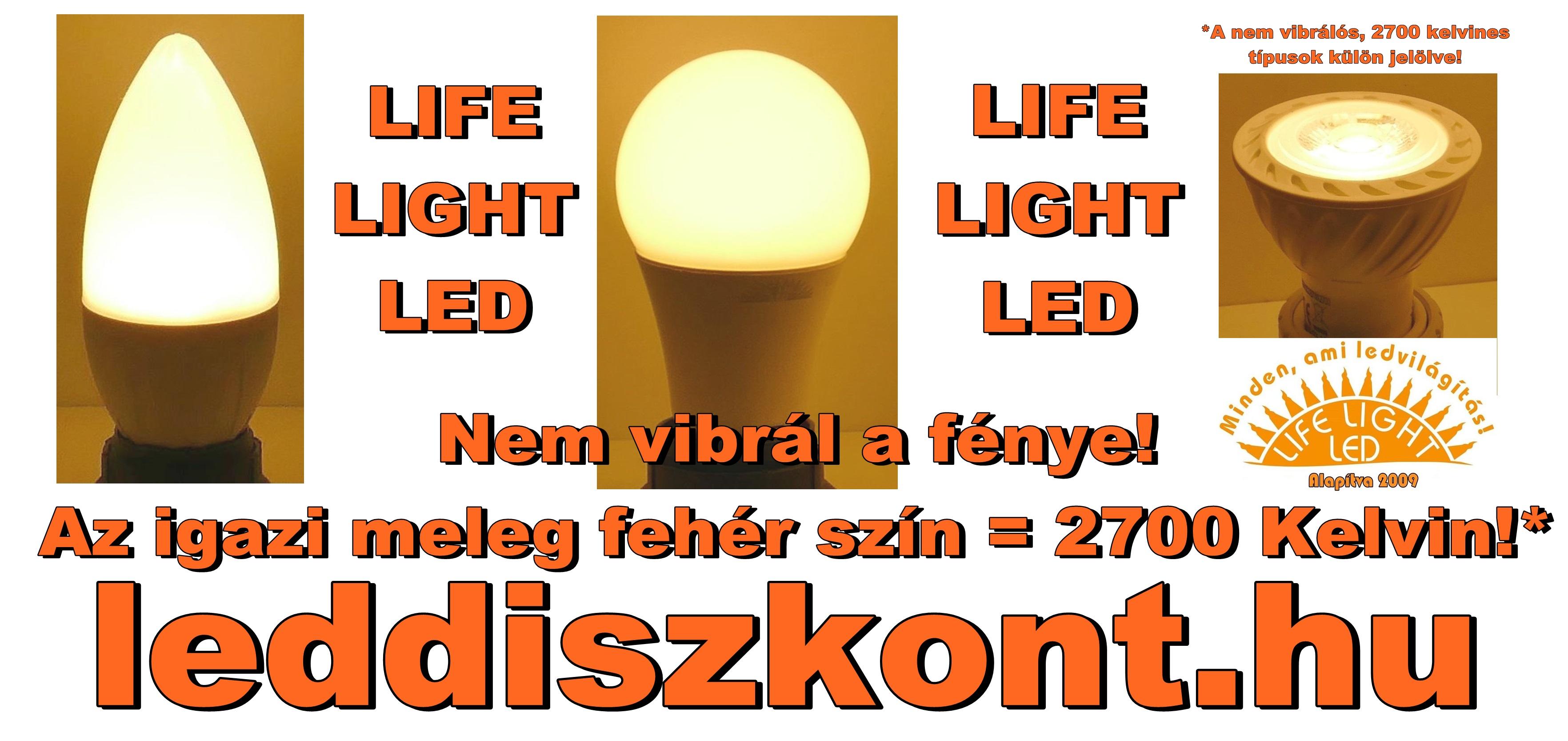 global a60rgb75we27 led lámpa