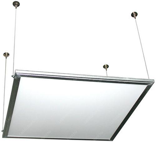 leddiszkont led panel vil g t s 60x60 cm 53w 4500 lumen 6000k hideg feh r feh r kerettel. Black Bedroom Furniture Sets. Home Design Ideas